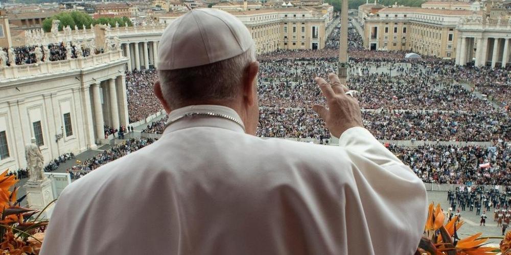 Vaticano celebrará Semana Santa sem fiéis devido ao coronavírus