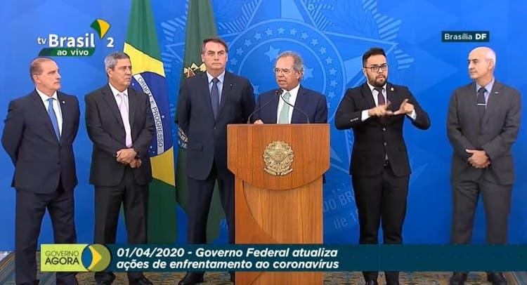 TV Brasil / EBC, Reprodução