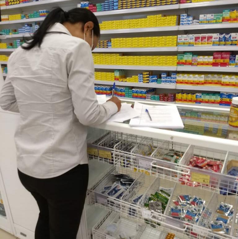 Em Itapiranga, Promotoria de Justiça e Polícia Civil fiscalizam preços praticados pelas farmácias
