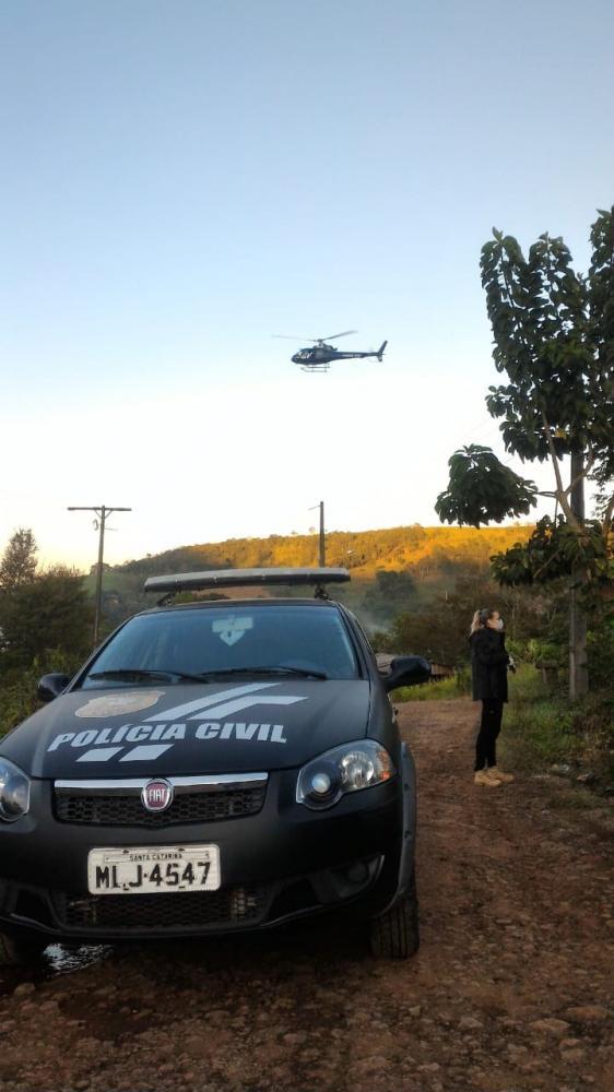 Operação prende seis suspeitos de roubo e cumpre mandados na região