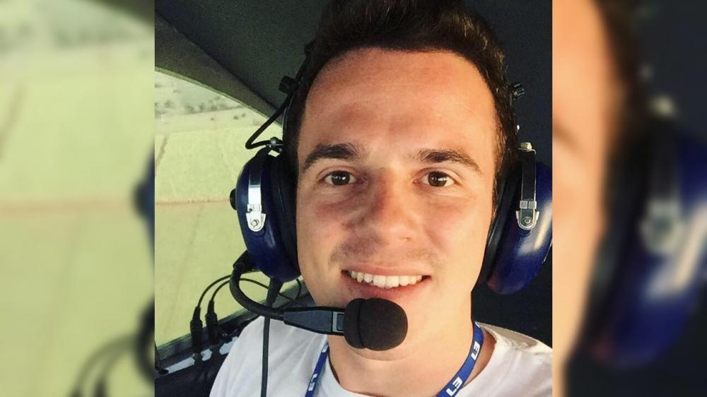 Piloto de Iporã do Oeste morre em queda de avião no Tocantins