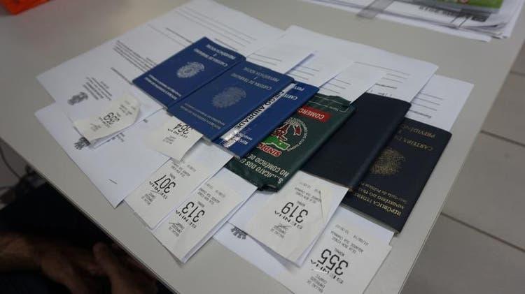 Balcão de empregos de Chapecó retorna com 154 vagas