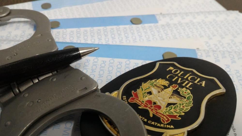 Homem é preso por descumprir medidas protetivas de urgência em Belmonte