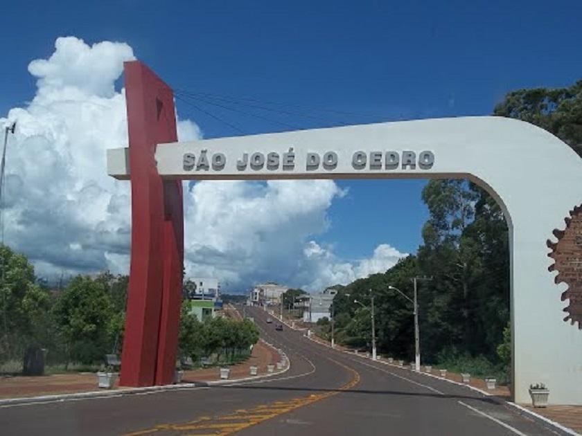São José do Cedro Santa Catarina fonte: www.oesteemfoco.com.br