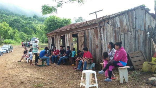 MPF em Chapecó busca evitar propagação do coronavírus na Aldeia Condá