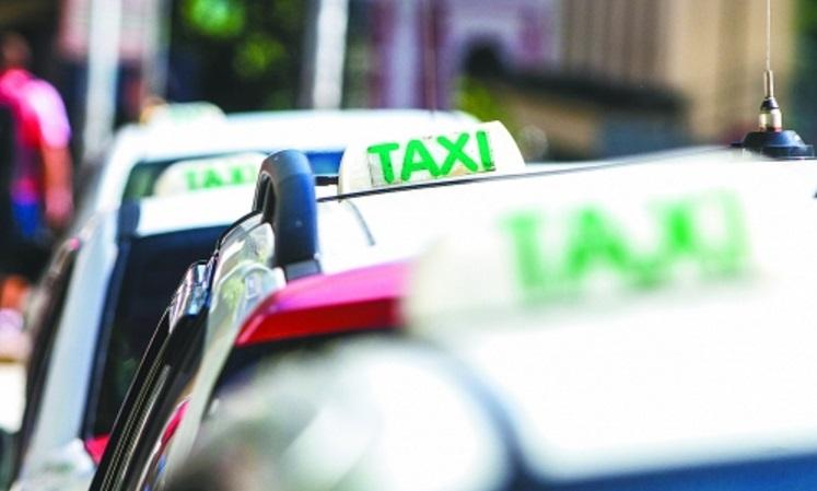 Após viagem de 45 km, mulher se recusar a pagar corrida de táxi no Oeste de SC