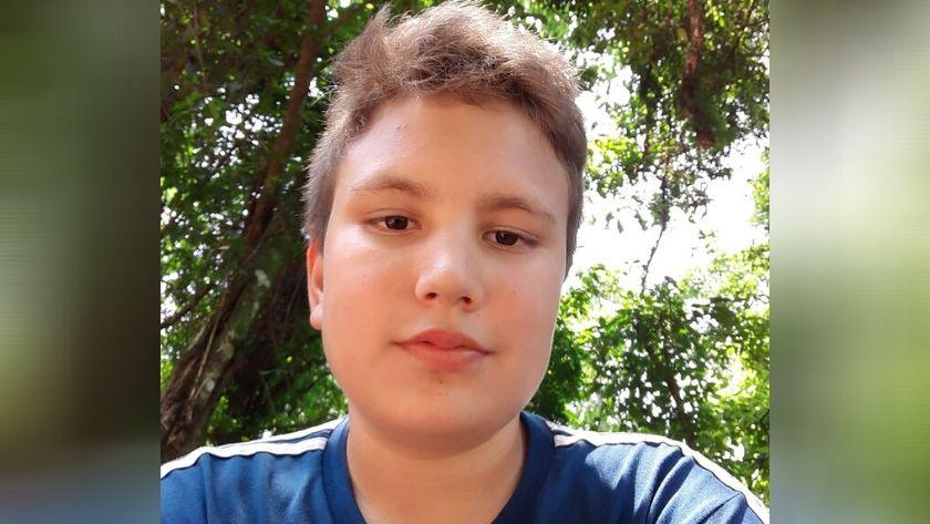 Laudo aponta que adolescente não morreu por coronavírus em Dionísio Cerqueira