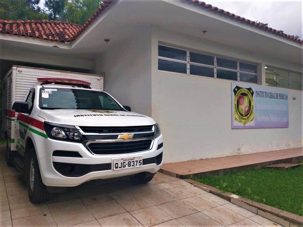 Homem é encontrado morto no Centro de São José do Cedro