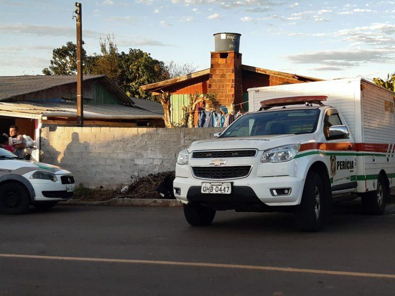 Polícia vai investigar morte de bebê encontrada com hematomas em Chapecó