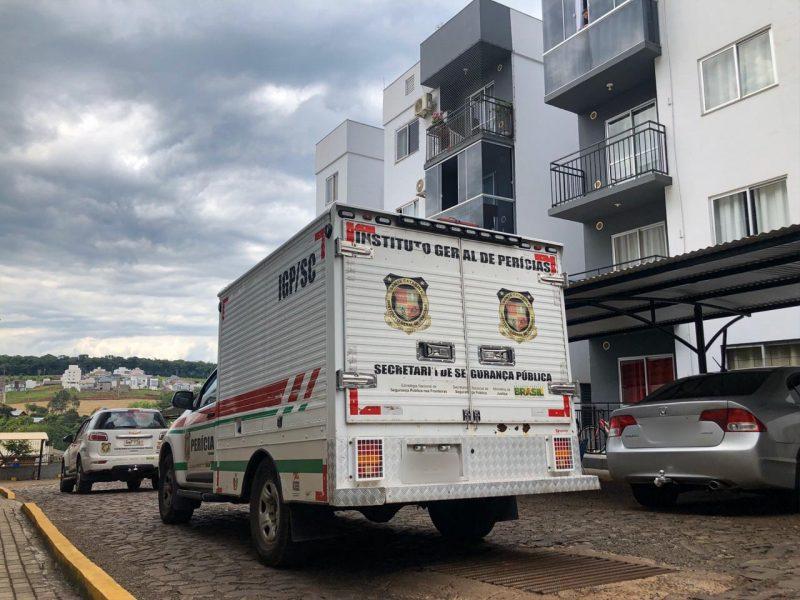 Polícia conclui investigação sobre família morta em Chapecó