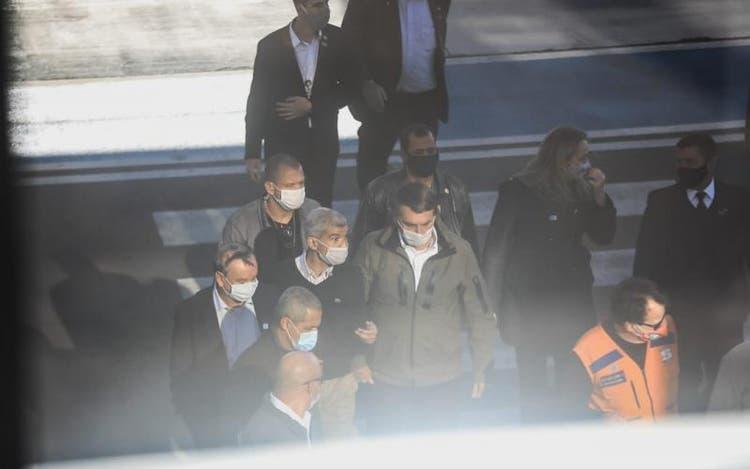 O que está por trás da pressa de Bolsonaro na visita a SC