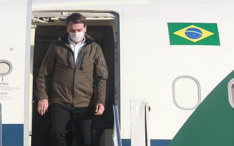 Opinião: Visita de Bolsonaro a Santa Catarina foi uma decepção