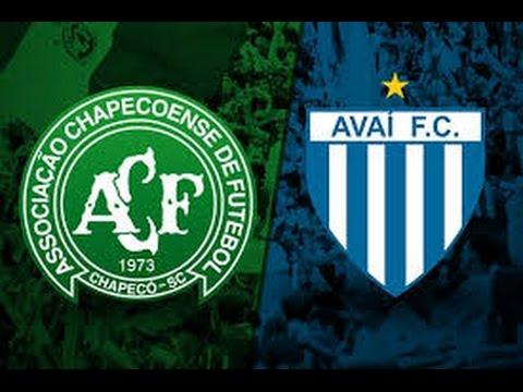 Chapecoense x Avaí tem horário alterado pela FCF; Marcílio Dias x Criciúma muda de dia