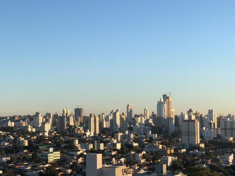 93% das cidades catarinenses registram casos de Covid-19