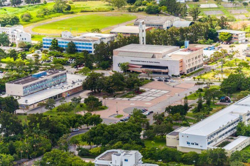 Entenda a situação das aulas das universidades em Santa Catarina