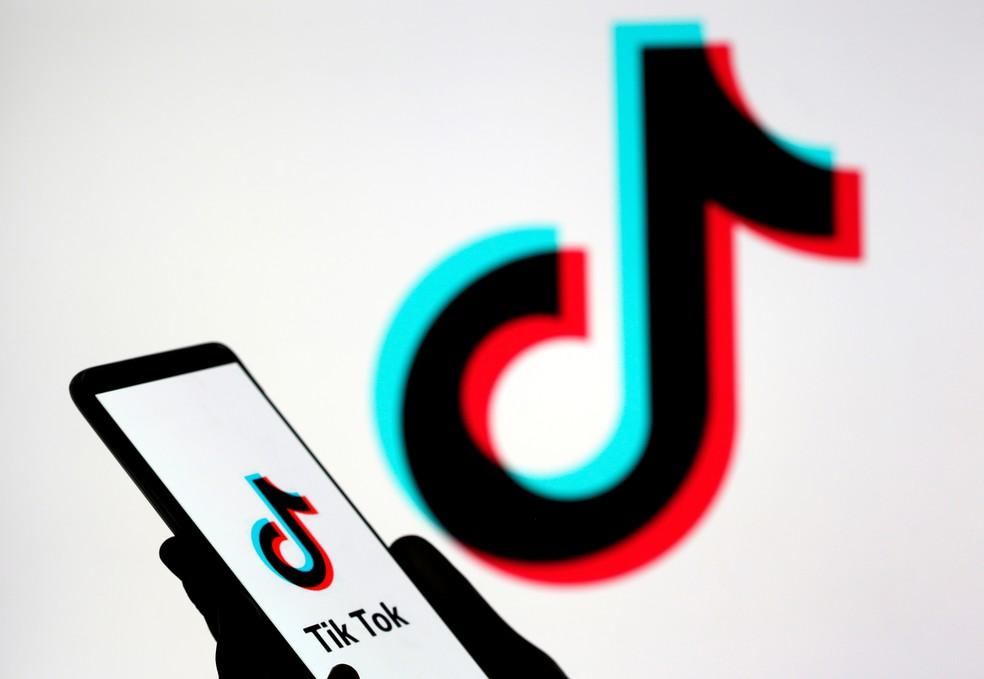 EUA consideram banir TikTok e outras redes sociais chinesas, diz secretário de Estado