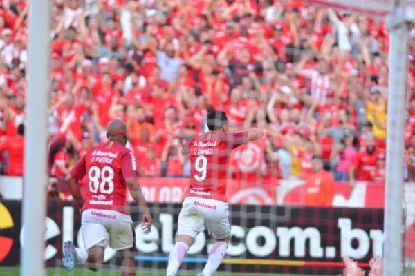 Com grandes atuações de Damião e D'Ale, Inter vence o São Paulo no Beira-Rio