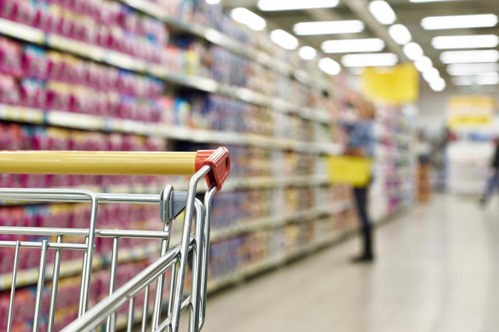 Homem é preso ao tentar sair de supermercado sem pagar mercadorias em São Miguel do Oeste
