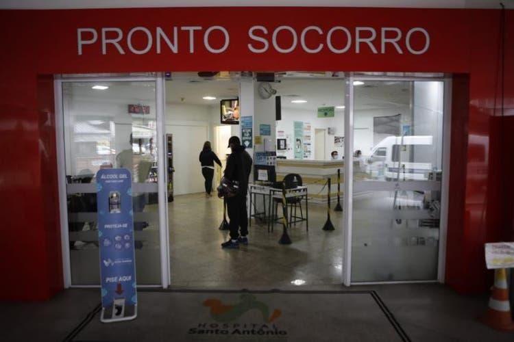 Santa Catarina divulga mais 26 mortes por coronavírus, maior número desde o início da pandemia