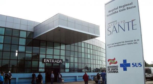 2º Simpósio em Saúde do Hospital Regional de São Miguel do Oeste acontece nesta quinta-feira