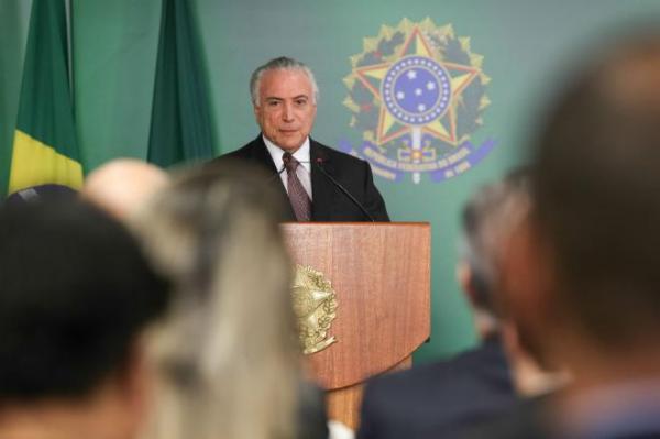 Temer, filha, coronel Lima e mais oito: quem são os indiciados pela Polícia Federal