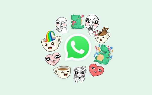 WhatsApp lança figurinhas (stickers) para Android e iOS