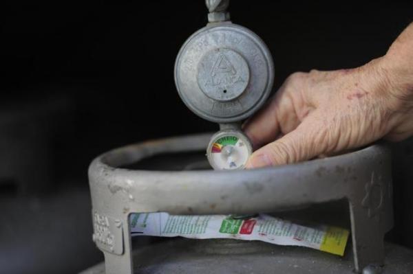 Preço do gás de cozinha vai subir nos próximos dias em SC