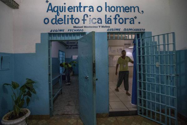 Audiências buscam acordos para construção de presídios em Santa Catarina