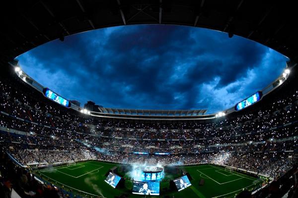 Final da Libertadores entre River e Boca será dia 9 no estádio do Real Madrid