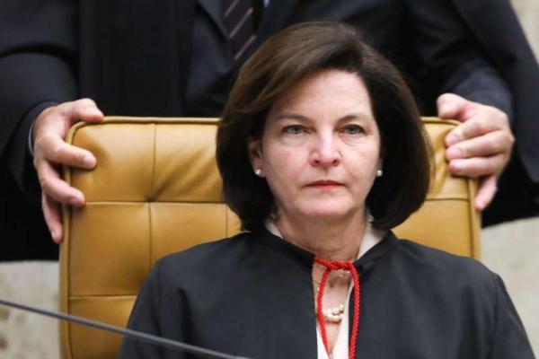 Raquel Dodge se manifesta contra habeas corpus de Lula
