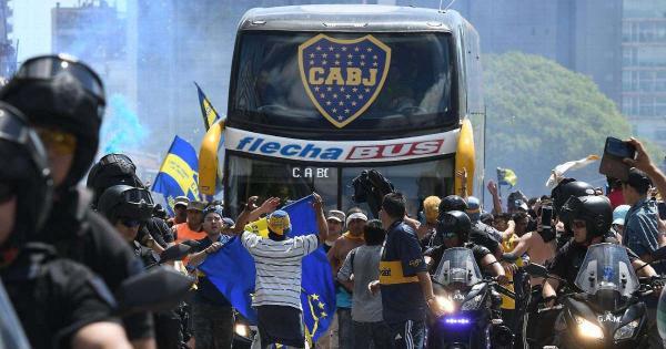 Boca 'bate o pé' contra decisão da Conmebol e diz que vai seguir tentando título da Libertadores no 'tapetão'