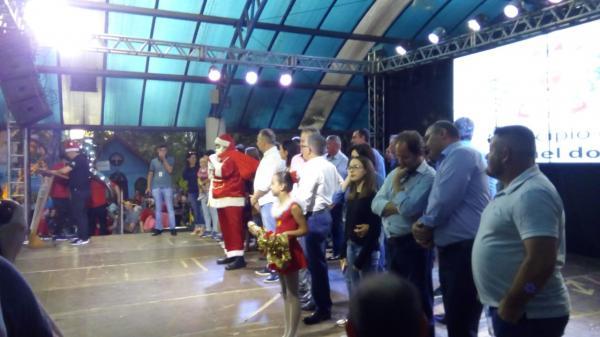 Aberta programação do Natal Regional 2018 em São Miguel do Oeste