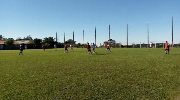 Campeonato Comunitário de Futebol tem finais no domingo (09)