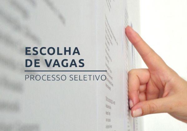 Escolha de vagas para professores, coordenadores e auxiliares será no dia 28 de janeiro em São Miguel do Oeste