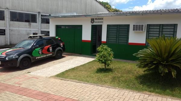 Prefeito e secretário de Nova Erechim são indiciados por uso indevido de dinheiro público