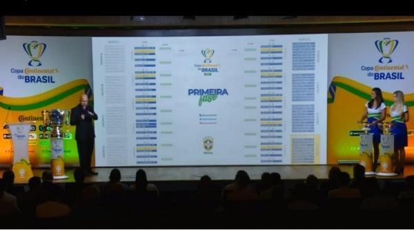 Chapecoense conhece o adversário na Copa do Brasil: o São José de Porto Alegre