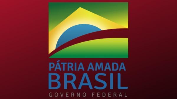 Governo de Bolsonaro lança logo e slogan: