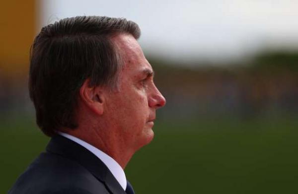 Bolsonaro diz que 'caixas-pretas' do BNDES e de outros órgãos serão reveladas