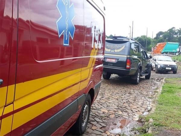Mãe é suspeita de matar a filha e cometer suicídio em São Lourenço do Oeste