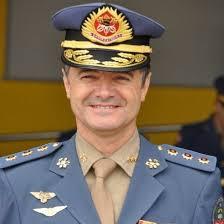 Corpo de Bombeiros de SC tem novo comandante