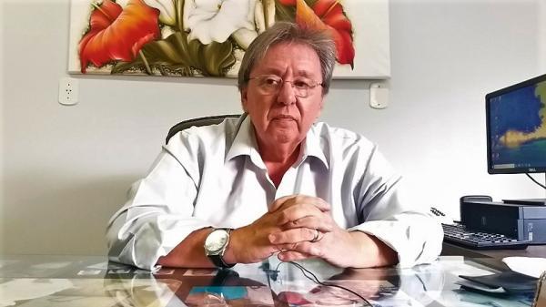 Fundador do SAMU em São Miguel do Oeste lamenta desativação parcial do serviço no município