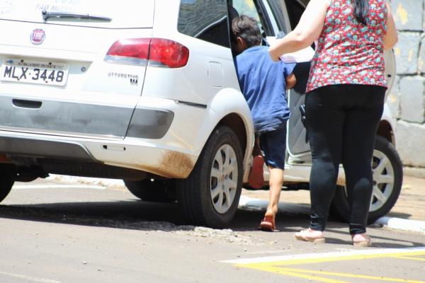 Indígena é agredido no Centro de São Miguel do Oeste