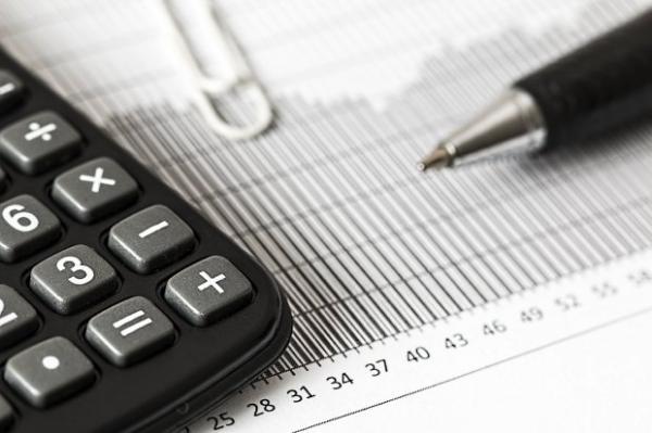 Governo catarinense registra alta de 13,3% na arrecadação em 2018