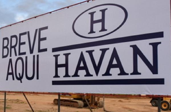Instituto do Meio Ambiente emite nota sobre caso Havan em São Miguel do Oeste