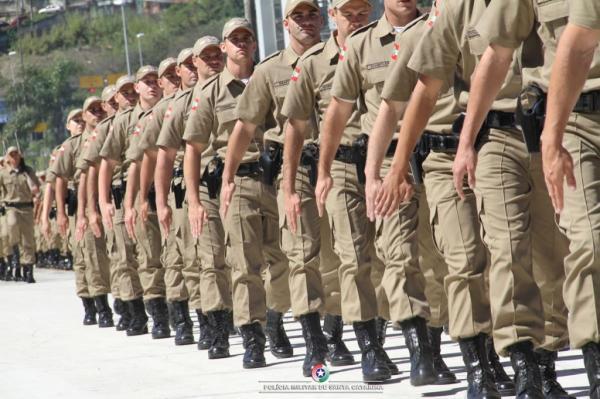 Polícia Militar suspende concurso para Oficiais por recomendação do MPSC