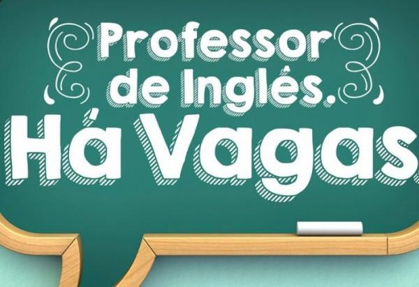 Prefeitura de São Miguel do Oeste contrata professor de Língua Inglesa