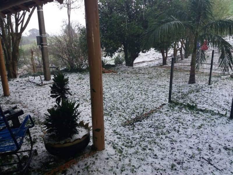 Campo Erê deve decretar situação de emergência após temporal