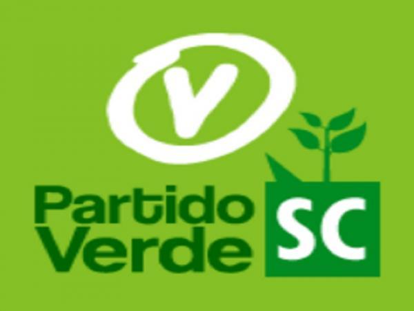 Partido Verde tem contas anuais desaprovadas pelo TRE-SC