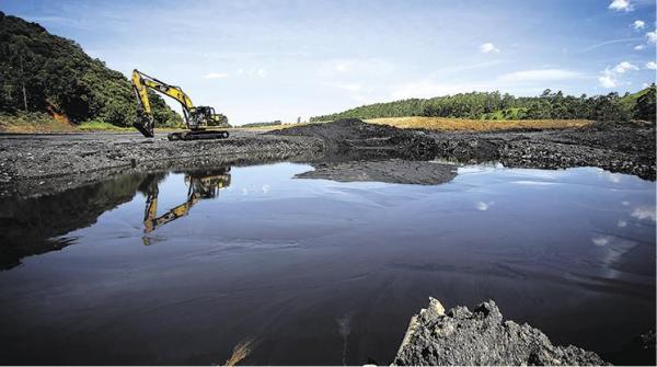 Metade das 138 barragens de SC não tem planos de segurança, emergência e vistorias