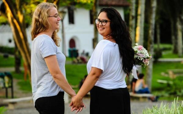 Aumenta o número de casamentos homoafetivos em Santa Catarina